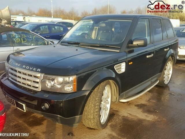 Imagine Dezmembrez Land Rover Range Rover 2 7d Din 2007 Piese Auto
