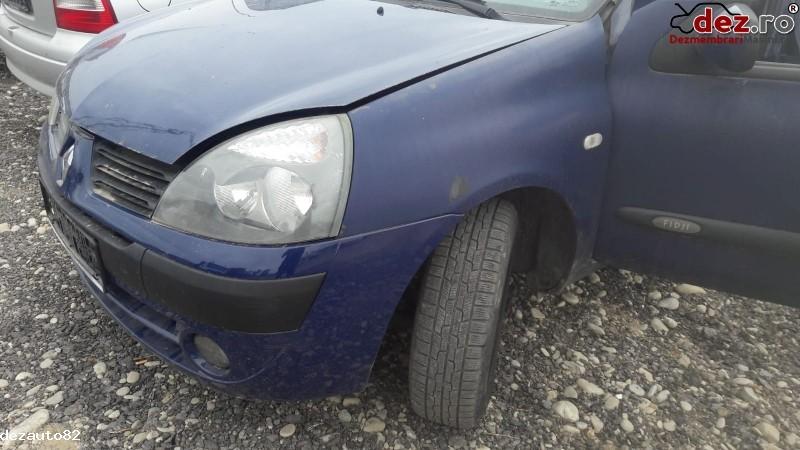 Imagine Dezmembrez Renault Clio Symbol Motor 1 4 Benzina in Bucuresti
