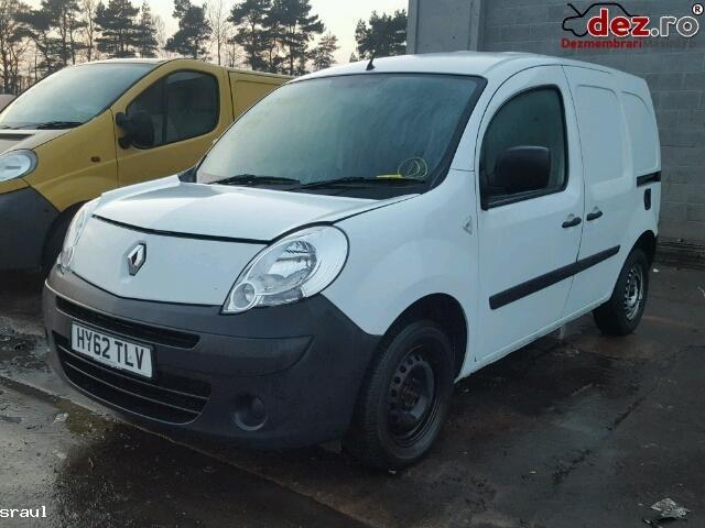 Imagine Dezmembrez Renault Kangoo 1 5dci Euro 4 in Oradea