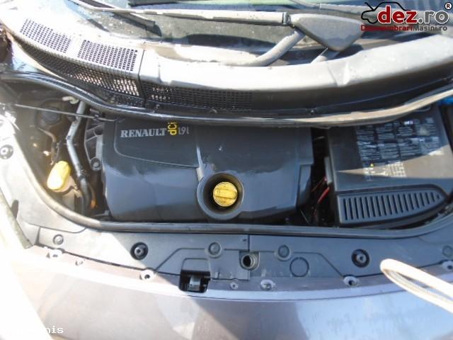 Imagine Dezmembrez Renault Scenic 2  1 9 Dci  in Bucuresti