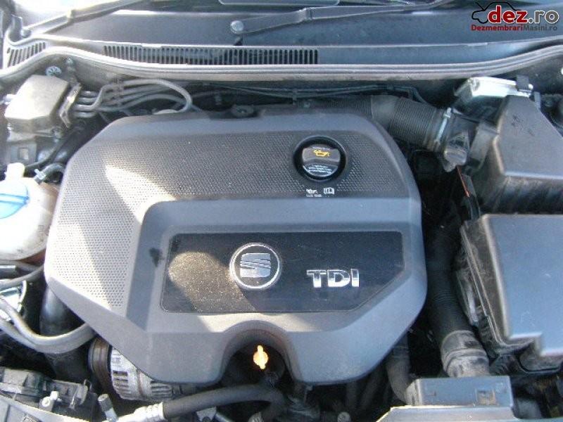 Imagine Dezmembrez seat cordoba 1 9tdi 1 2 1 4 benzina vindem motor chiulasa pompa in Lugasu de Jos