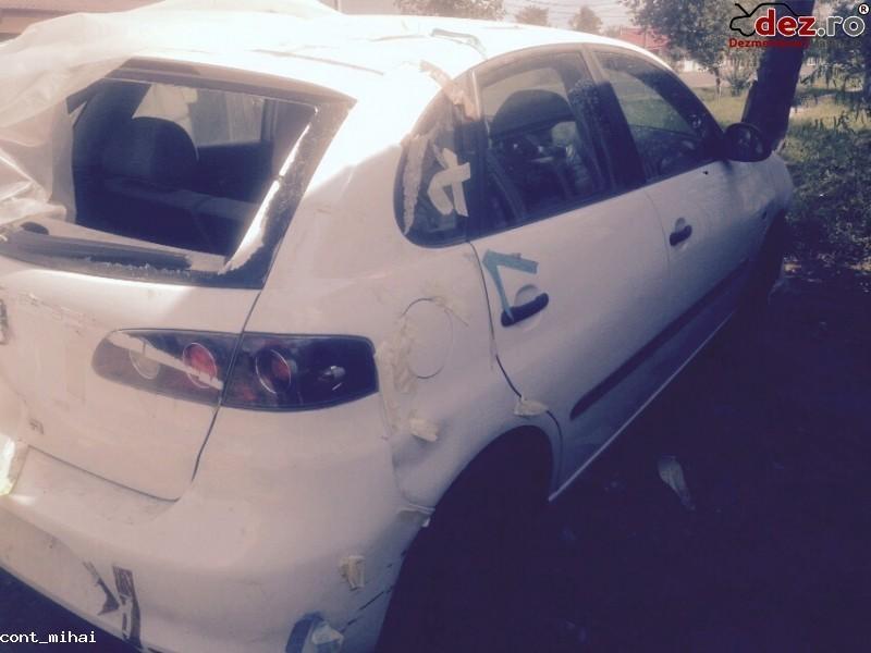 Imagine Dezmembrez Seat Ibiza 1 2 Benzina 5 Trepte in Bucuresti