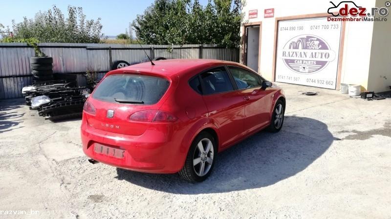 Imagine Cod bse bkc bkd Dezmembrez Seat Leon 2008 Motor 1 6 1 9tdi 2 0tdi in Falticeni