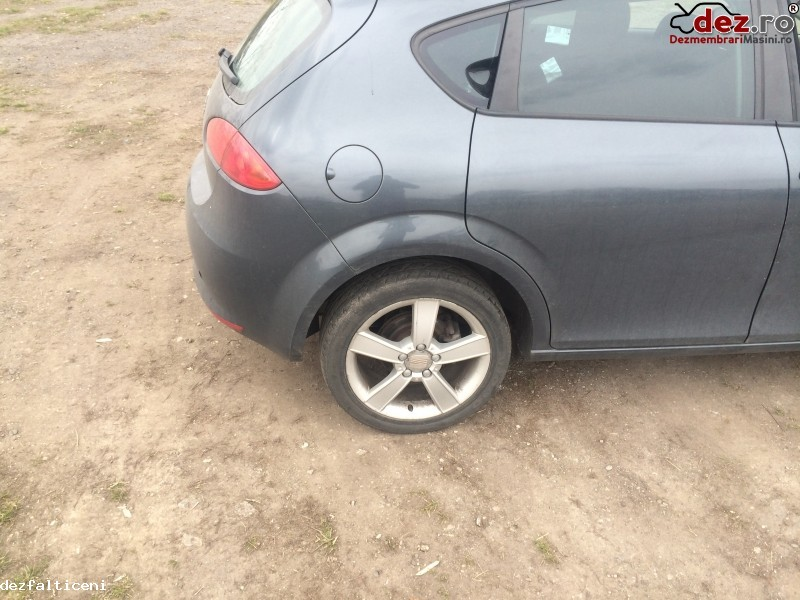 Imagine Dezmembrez Seat Leon Motorizari Diesel Si Benzina in Suceava