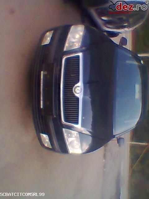Imagine Dezmembrez Skoda Octavia 2 2005 in Calimanesti