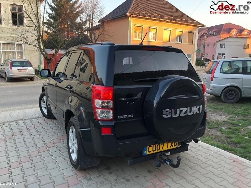 Imagine Dezmembrez Suzuki Grand Vitara 1 9 Ddis in Bistrita