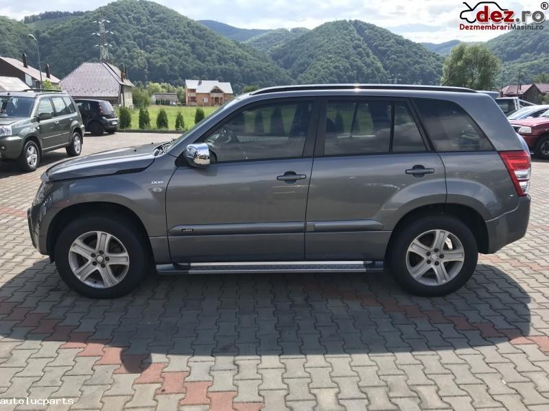 Imagine Dezmembrez Suzuki Grand Vitara 1 9 Td in Nasaud
