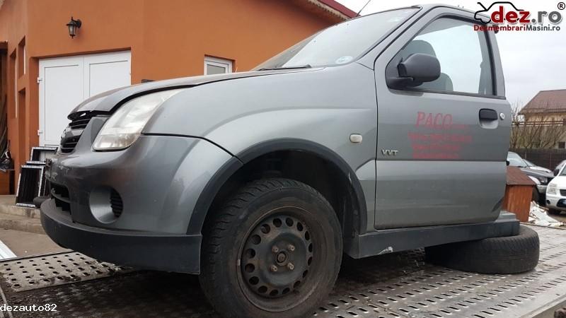 Imagine Dezmembrez Suzuki Ignis An 2005 Motor 1 5 Benzina in Bucuresti