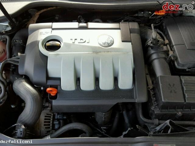 Imagine Dezmembrez Volkswagen Eos Diesel Si Benzina in Suceava