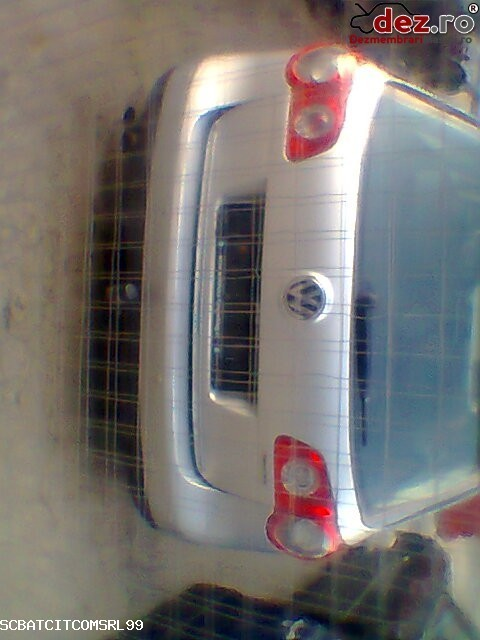 Imagine Dezmembrez Volkswagen Pasat B6 in Calimanesti
