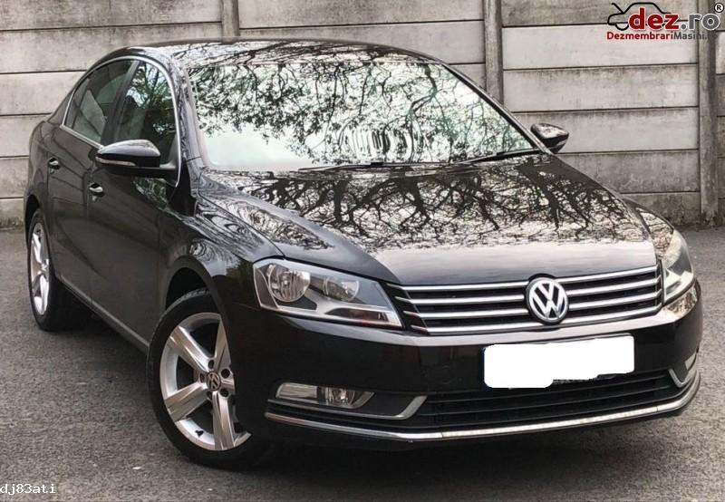 Imagine Dezmembrez Volkswagen Passat 2012 in Craiova