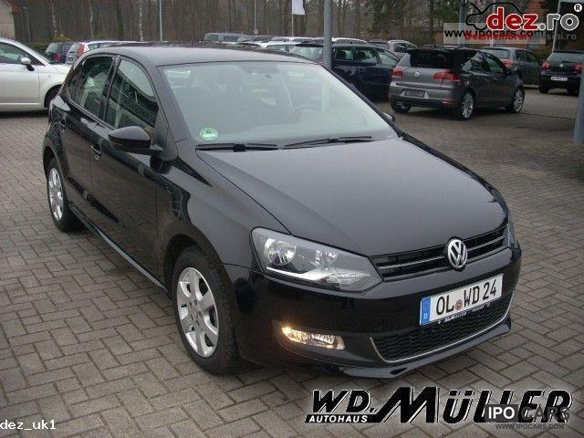 Imagine Dezmembrez Volkswagen Polo 1 2i 1 2tdi 1 6i 1 6tdi 1 4i 1 Piese Auto