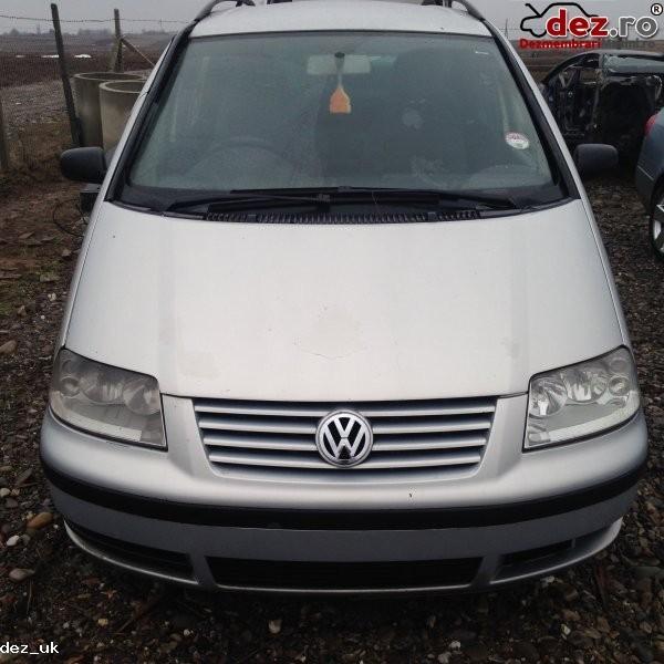 Imagine Dezmembrez Volkswagen Sharan An Fab 2003 Motor 1 9 Tdi  in Falticeni