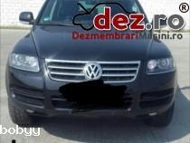 Imagine Dezmembrez Volkswagen Touareg 2 5 Tdi R5 Din 2006 in Craiova