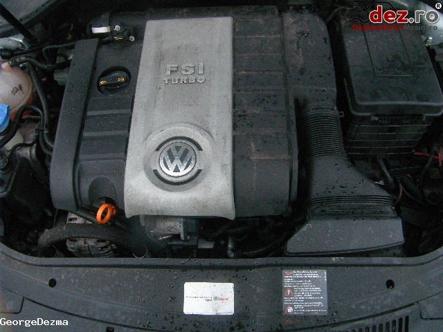 Imagine Dezmembrez Volkswagen Eos 2 0fsi Bvz in Oradea