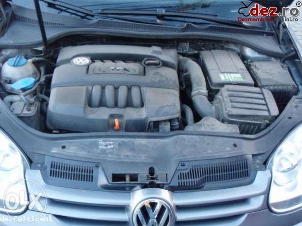 Imagine Dezmembrez Vw Golf 5 2x4 Si 4x4 Bluemotion Orice Motorizare in Suceava