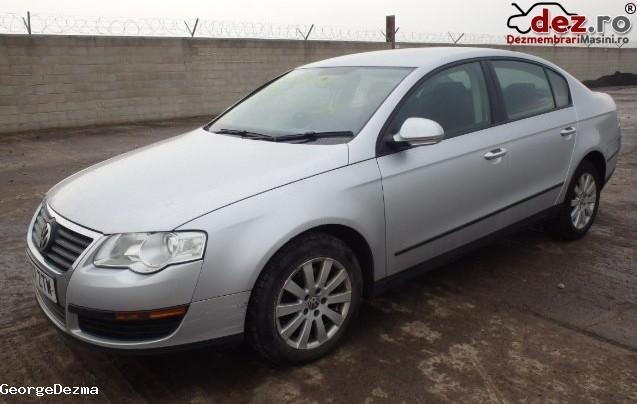 Imagine Dezmembrez Volkswagen Passat 2 0tdi B7 An 2006 2010 in Oradea