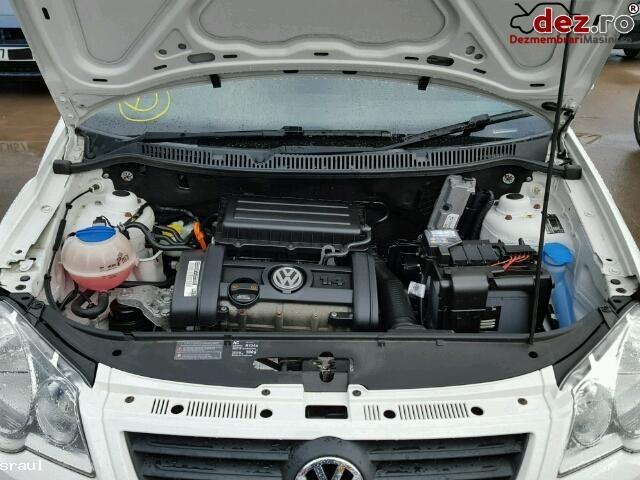 Imagine Dezmembrez Vw Polo 9n Facelift 1 4benzina in Oradea