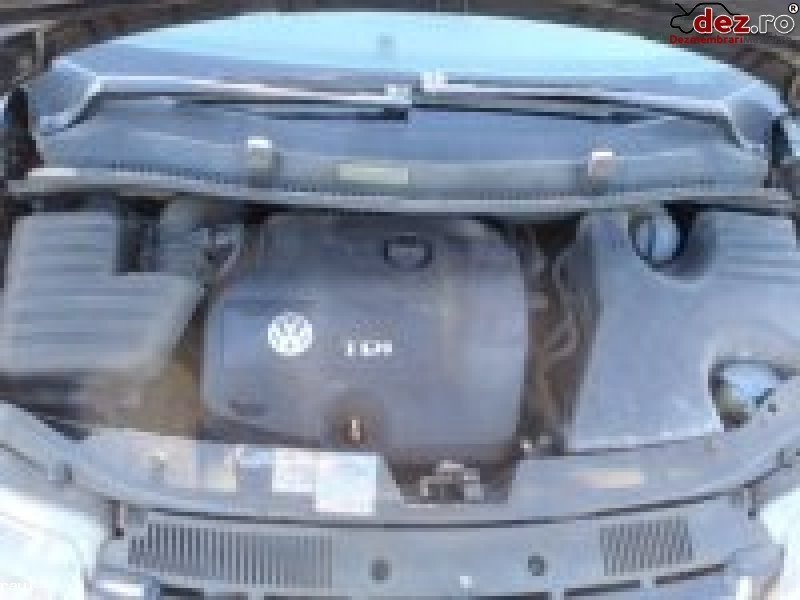 Imagine Dezmembrez vw sharan 1 9tdi an 2006 vindem subansamble motor piese de... in Lugasu de Jos