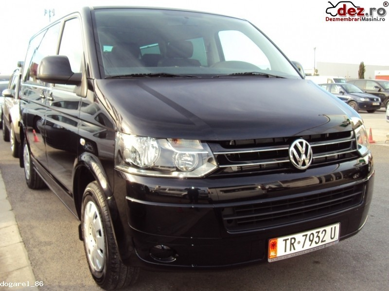 dezmembrez volkswagen t5 caravelle motor 2 0 tdi dez. Black Bedroom Furniture Sets. Home Design Ideas