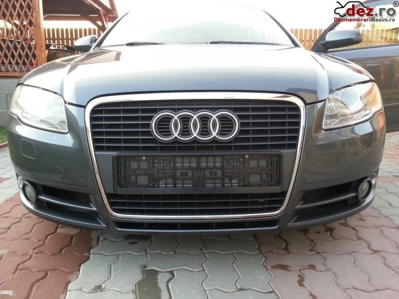 Imagine Dezmembrez Audi A4 B7 2 7 Tdi Cod Bpp Multitronic in Timisoara