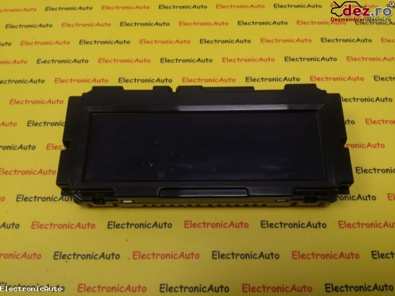 Imagine Cod 123456 Display Opel Astra J, 13267984, 565412769 in Suceava