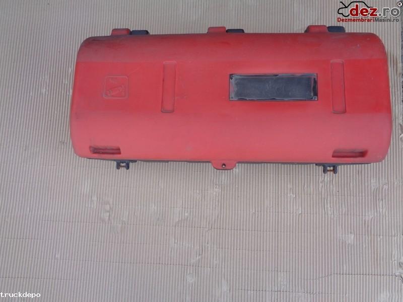 Lada stingator MAN TGL 12.24. in Cristesti