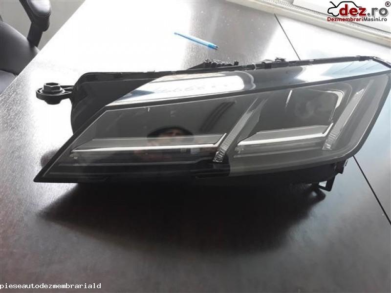 Imagine Far Audi QUATTRO 2009 cod 8S0941033C Piese Auto