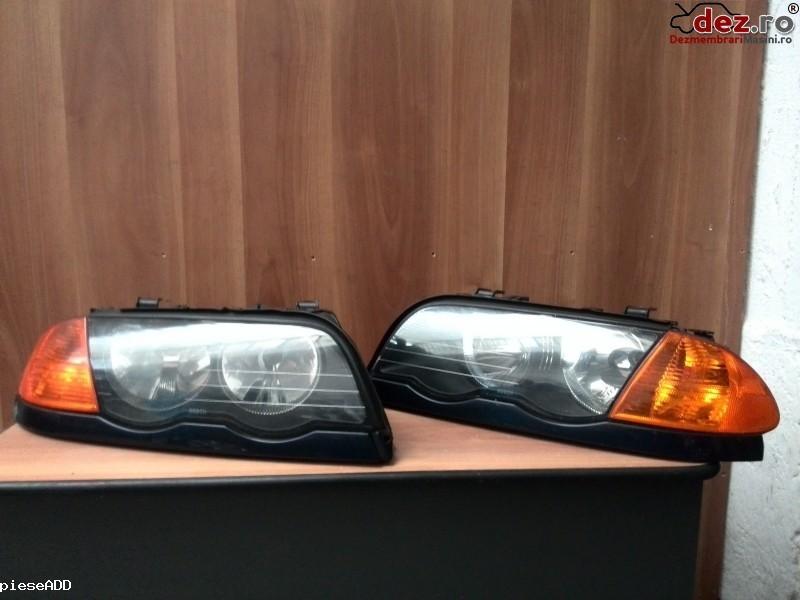 Imagine Far BMW Seria 3 2000 in Bucuresti