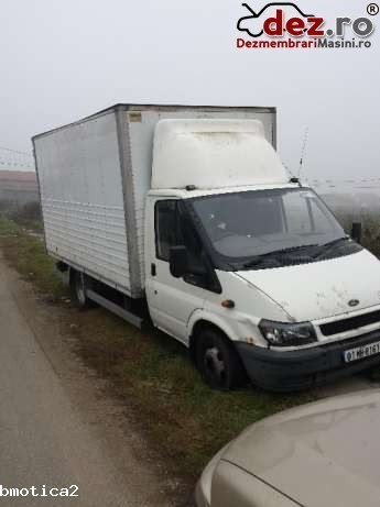 Imagine Piese Ford Transit in Arad