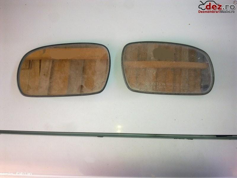 Imagine Geam oglinda stanga, dreapta Daewoo Cielo 2000 in Bucuresti