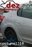 Imagine Geam triunghi Dacia Logan 2007 Piese Auto
