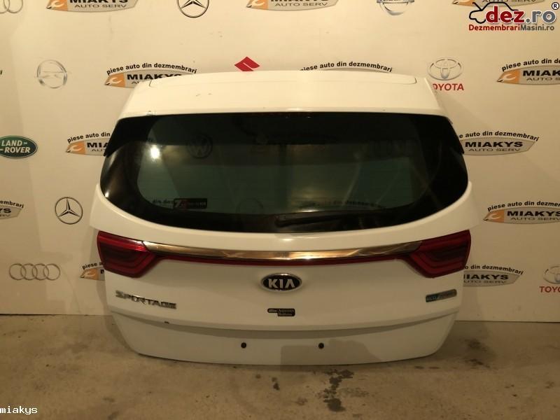 Imagine Hayon Kia Sportage 2017 Piese Auto
