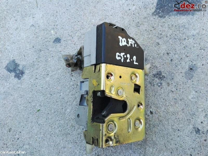 Imagine Incuietoare usa Citroen C5 2006 in Baia Mare