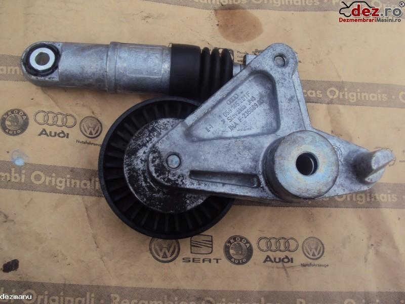 Imagine Intinzator lant de distributie Audi A5 2006 in Suceava