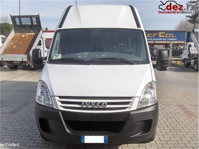 Imagine Piese Iveco Daily Motor 2 3 Hpi in Ploiesti