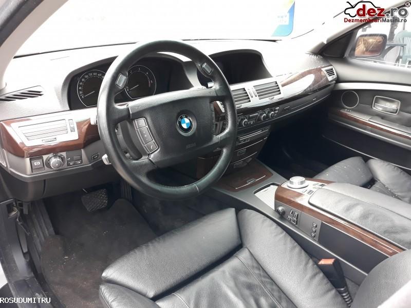 Imagine Kit Conversie /mutare Volan Bmw Seria 730 D E65 Facelift Piese Auto