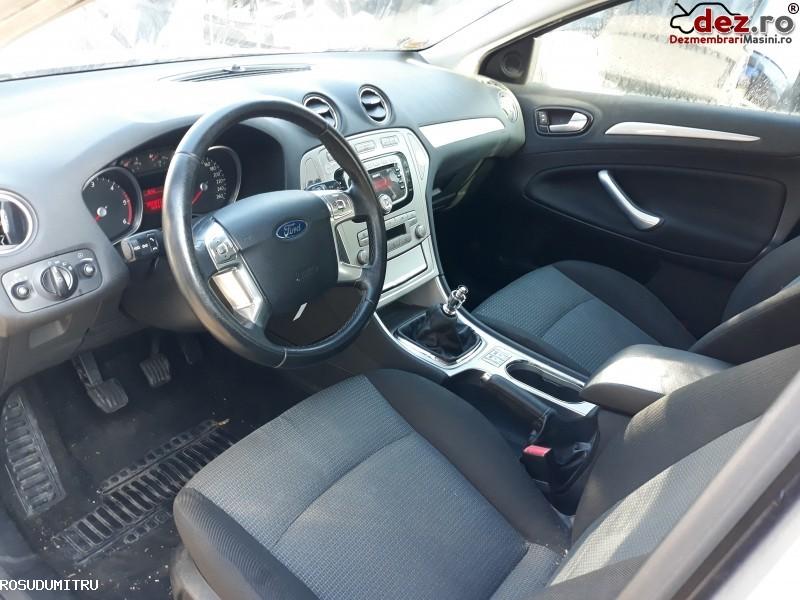 Imagine Kit Conversie/mutare Volan Ford Mondeo Breack 2007 2010 Piese Auto