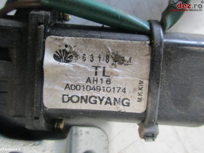 Imagine A00104910174 Macara usa Daewoo Matiz 2004 in Cosereni