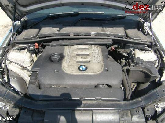 Imagine Motor complet BMW 330 2010 Piese Auto