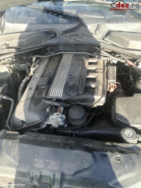 Imagine Motor complet BMW Seria 5 2005 in Costesti