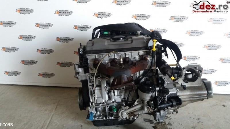 Imagine Motor complet Citroen C3 2008 in Popesti-Leordeni