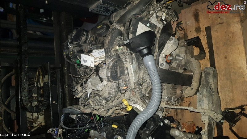 Imagine Motor complet Citroen C5 2012 in Vadu Pasii