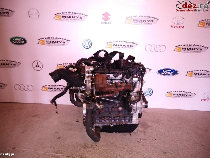 Imagine Motor complet Kia Sportage 2017 cod D4FD Piese Auto