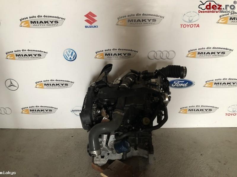 Imagine Motor complet Renault Captur 2016 cod K9KE629 Piese Auto