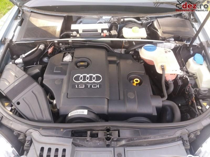 Imagine Motor fara subansamble Audi A4 2007 Piese Auto