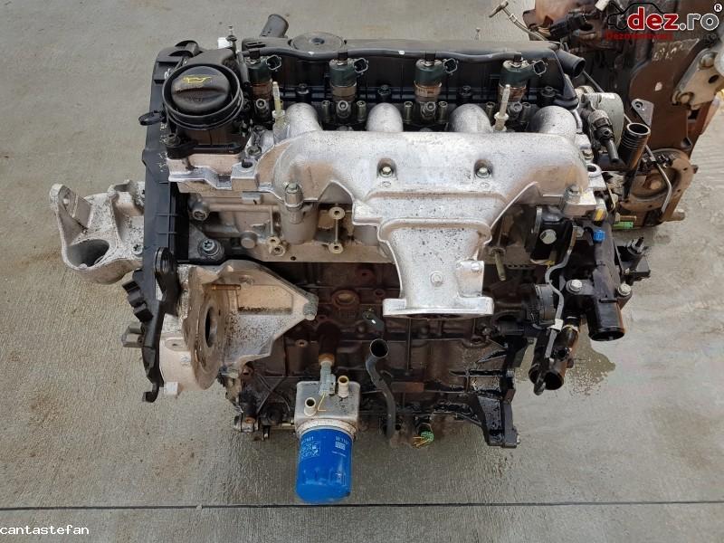 Imagine Motor fara subansamble Citroen C5 2003 in Baia Mare