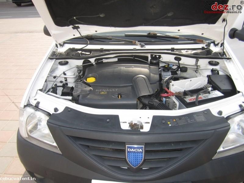 Imagine Motor fara subansamble Dacia Logan Steppe 2007 in Bucuresti