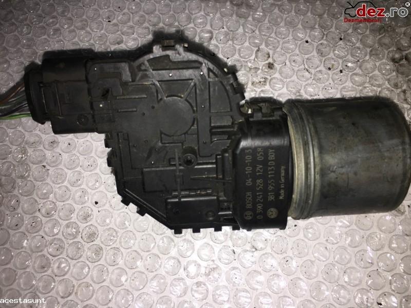 Imagine Motoras stergator de parbriz Volkswagen Passat 2000 in Suceava