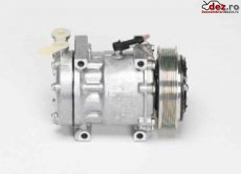 Imagine Compresor aer conditionat Alfa Romeo 156 2000 Piese Auto